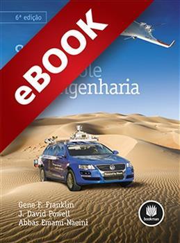Sistemas de Controle para Engenharia - eBook