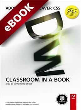 Adobe Dreamweaver CS5 - eBook