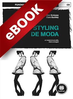 Styling de Moda  - eBook