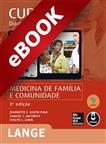 CURRENT: Medicina de Família e Comunidade (Lange) - eBook