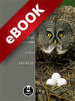 Comportamento Animal - eBook