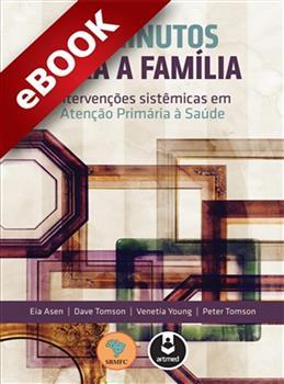 10 Minutos para a Família - eBook