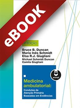 Medicina Ambulatorial - eBook