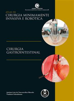 Atlas Cirurgia Minimamente Invasiva e Robótica - eBook