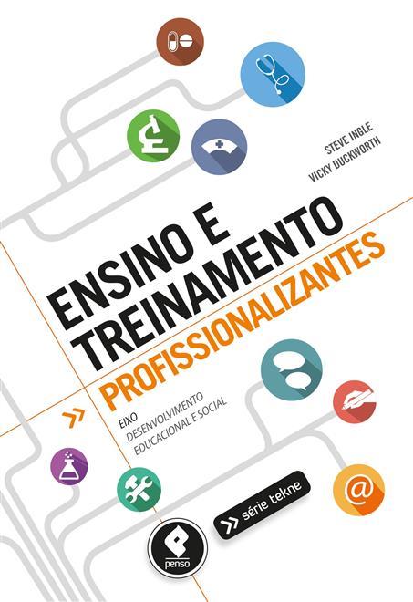 ensino e treinamento profissionalizantes