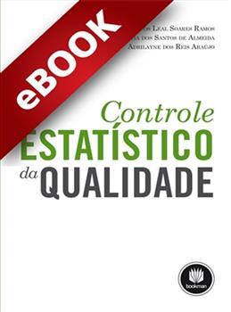 Controle Estatístico da Qualidade - eBook