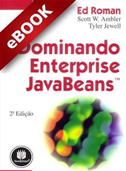 Dominando Enterprise JavaBeans - eBook