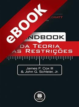 Handbook da Teoria das Restrições - eBook