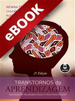 Transtornos da Aprendizagem - eBook