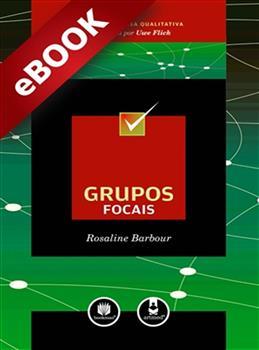Grupos Focais - eBook