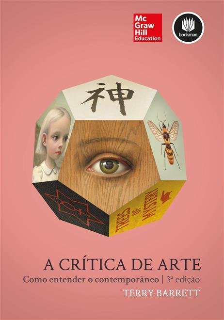 a crítica de arte