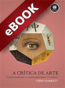 A Crítica de Arte  - eBook