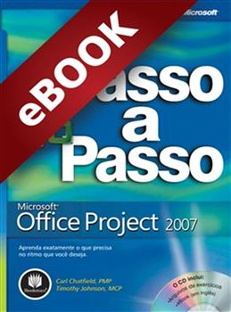 Microsoft Office Project 2007 - eBook