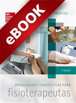 Modalidades Terapêuticas para Fisioterapeutas - eBook