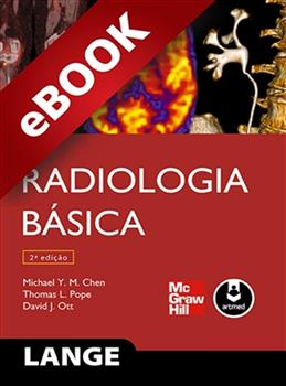 Radiologia Básica (LANGE) - eBook