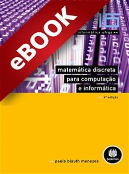 Matemática Discreta para Computação e Informática - Vol.16 - eBook