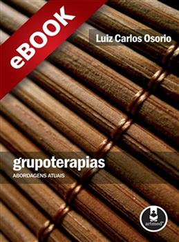 Grupoterapias - eBook