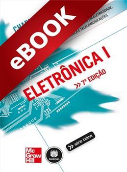 Eletrônica I - eBook