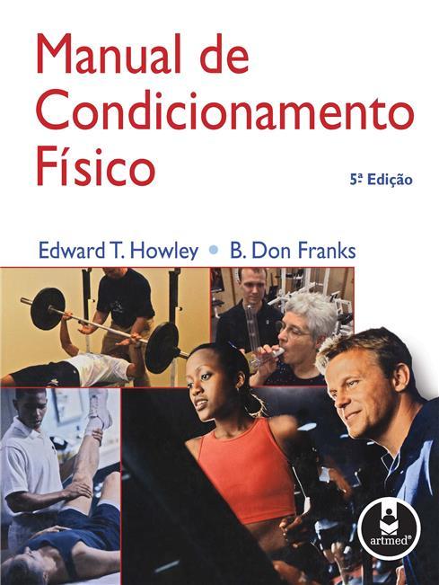 Manual de Condicionamento Físico