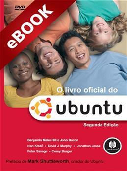 O Livro Oficial do Ubuntu - eBook