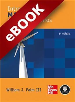 Introdução ao MATLAB para Engenheiros - eBook