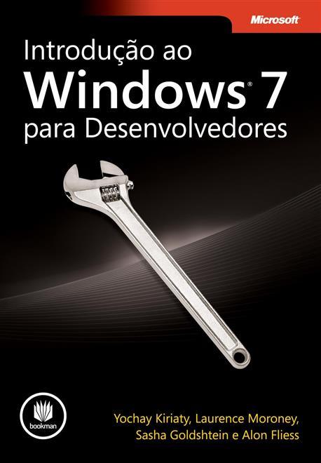 introdução ao windows 7 para desenvolvedores