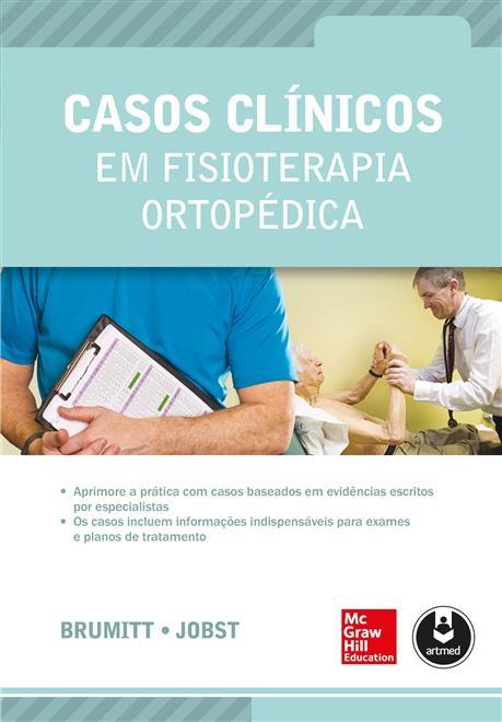 casos clínicos em fisioterapia ortopédica