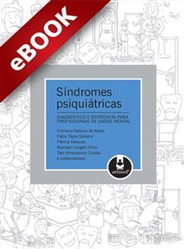 Síndromes Psiquiátricas - eBook