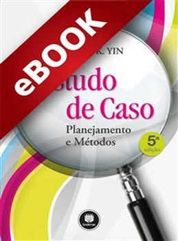 Estudo de Caso - eBook