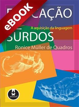 Educação de Surdos - eBook
