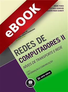 Redes de computadores II - eBook