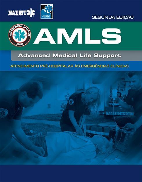 amls - atendimento pré-hospitalar às emergências clínicas