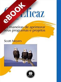 C++ Eficaz - eBook