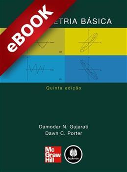 Econometria Básica - eBook