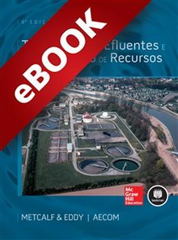 Tratamento de Efluentes e Recuperação de Recursos - eBook