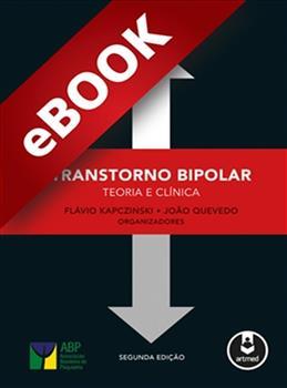Transtorno Bipolar - eBook