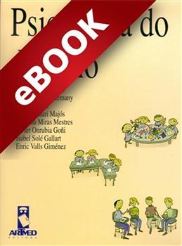 Psicologia do Ensino - eBook