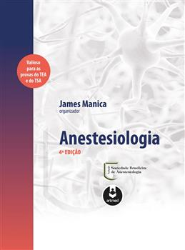 Anestesiologia - eBook