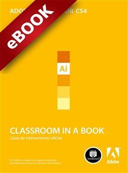 Adobe Illustrator CS4 - eBook