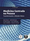 Medicina Centrada na Pessoa - eBook