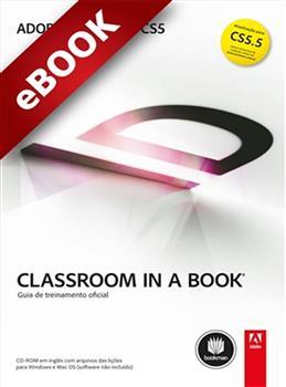 Adobe InDesign CS5 - eBook