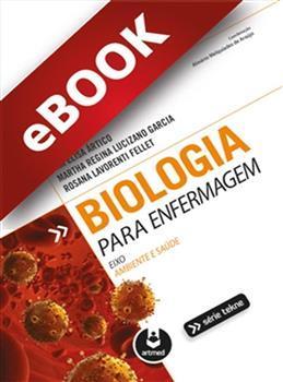 Biologia para Enfermagem - eBook