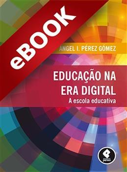 Educação na Era Digital - eBook