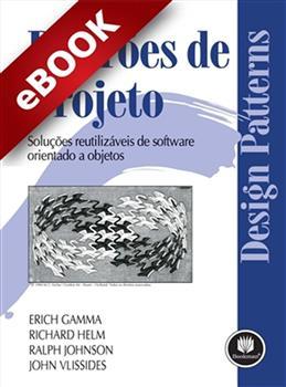 Padrões de Projeto - eBook