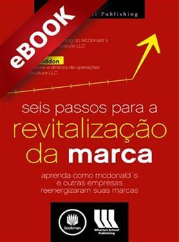 Seis passos para a revitalização da marca - eBook