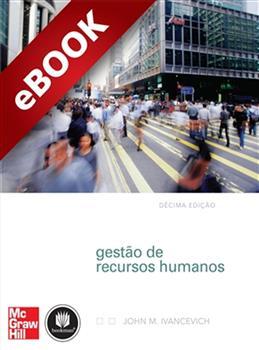 Gestão de Recursos Humanos - 10.ed. - eBook
