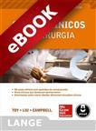 Casos Clínicos em Cirurgia  - eBook