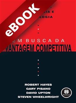 Produção, Estratégia e Tecnologia - eBook
