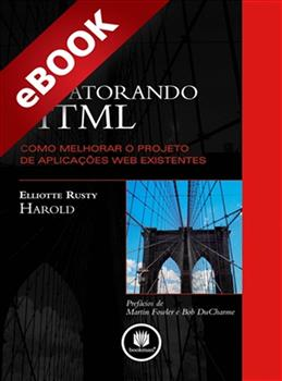 Refatorando HTML - eBook