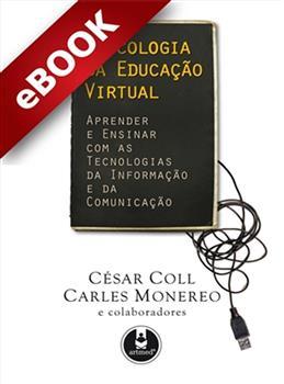 Psicologia da Educação Virtual - eBook